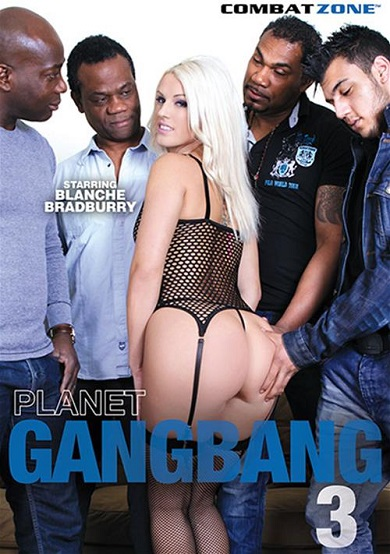 Ver Planet Gangbang 3 (DvDrip) (Inglés) [torrent] online (descargar) gratis.