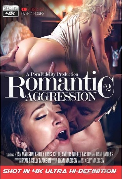 Ver Romantic Aggression 2 (DvDrip) (Inglés) [torrent] online (descargar) gratis.