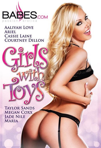 Ver Girls With Toys (DvDrip) (Inglés) [torrent] online (descargar) gratis.