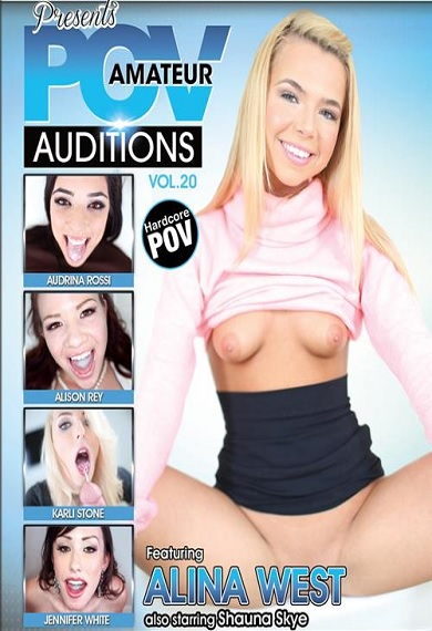 Ver POV Amateur Auditions Vol 20 (DvDrip) (Inglés) [torrent] online (descargar) gratis.