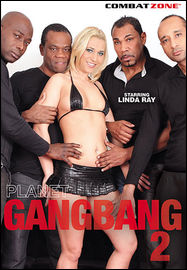 Ver Planet Gangbang 2 (DvDrip) (Inglés) [torrent] online (descargar) gratis.