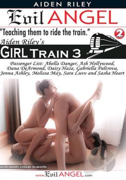 Ver Girl Train 3 (DvDrip) (Inglés) [torrent] online (descargar) gratis.