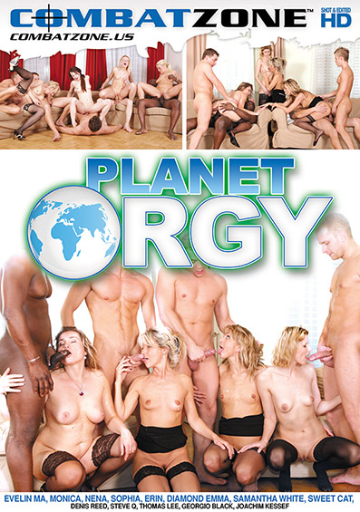 Ver Planet Orgy 5 (DvDrip) (Inglés) [torrent] online (descargar) gratis.