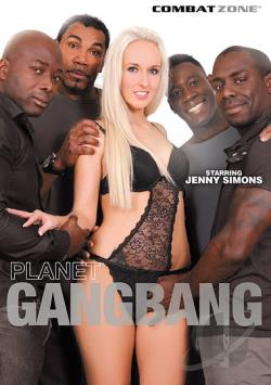 Ver Planet Gangbang (DvDrip) (Inglés) [torrent] online (descargar) gratis.