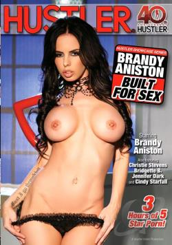 Ver Brandy Aniston Built For Sex (DvDrip) (Inglés) [torrent] online (descargar) gratis.