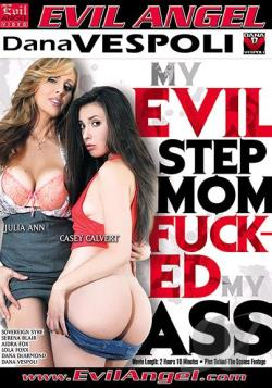 Ver My Evil Stepmom Fucked My Ass (DvDrip) (Inglés) [torrent] online (descargar) gratis.
