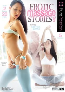 Ver Erotic Massage Stories 5 (DvDrip) (Inglés) [torrent] online (descargar) gratis.