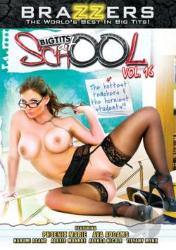 Ver Big Tits At School 16 (DvDrip) (Inglés) [torrent] online (descargar) gratis.