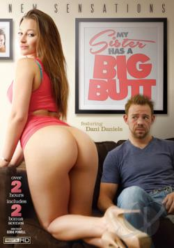 Ver My Sister Has A Big Butt (DvDrip) (Inglés) [torrent] online (descargar) gratis.