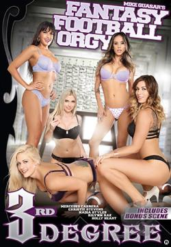 Ver Fantasy Football Orgy (DvDrip) (Inglés) [torrent] online (descargar) gratis.