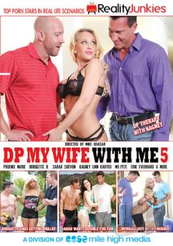 Ver DP My Wife With Me 5 (DvDrip) (Inglés) [torrent] online (descargar) gratis.