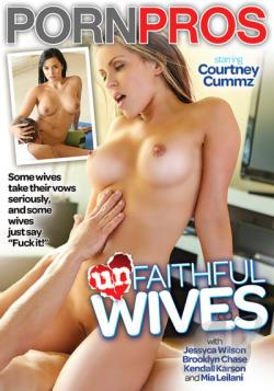 Ver Unfaithful Wives (DvDrip) (Inglés) [torrent] online (descargar) gratis.
