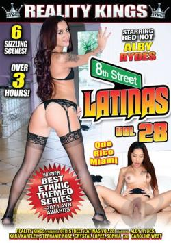 Ver 8th Street Latinas 28 (DvDrip) (Inglés) [torrent] online (descargar) gratis.