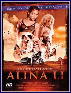 Ver The Initiation Of Alina Li (DvDrip) (Inglés) [torrent] online (descargar) gratis.
