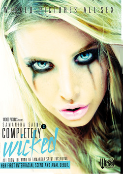 Ver Wkds Samantha Saint is Completely Wicked 2 (DvDrip) (Inglés) [torrent] online (descargar) gratis.