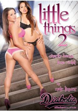 Ver Little Things 2 (DvDrip) (Inglés) [torrent] online (descargar) gratis.