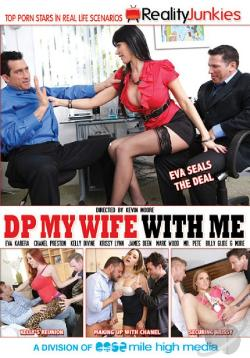 Ver DP My Wife With Me 3 (DvDrip) (Inglés) [torrent] online (descargar) gratis.