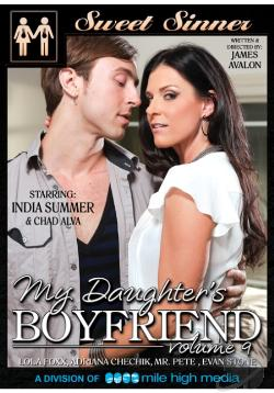 Ver My Daughters Boyfriend 9 (DvDrip) (Inglés) [torrent] online (descargar) gratis.