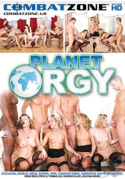 Ver Planet Orgy 4 (DvDrip) (Inglés) [torrent] online (descargar) gratis.