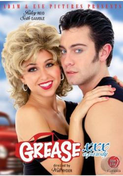 Ver Grease XXX A Parody (DvDrip) (Inglés) [torrent] online (descargar) gratis.