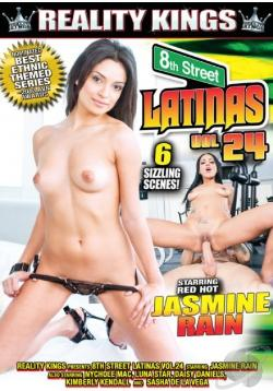 Ver 8th Street Latinas 24 (DvDrip) (Inglés) [torrent] online (descargar) gratis.