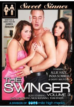Ver The Swinger 3 (DvDrip) (Inglés) [torrent] online (descargar) gratis.