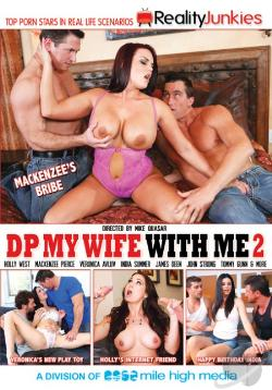 Ver DP My Wife With Me 2 (DvDrip) (Inglés) [torrent] online (descargar) gratis.