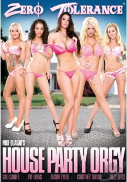 Ver House Party Orgy (DvDrip) (Inglés) [torrent] online (descargar) gratis.