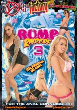 Ver Rump Raiders 3 (DvDrip) (Inglés) [torrent] online (descargar) gratis.