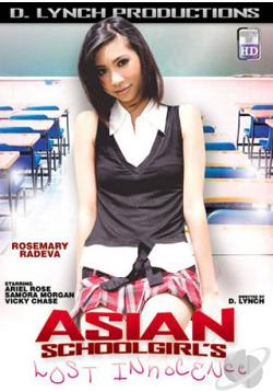 Ver Asian Schoolgirls Lost Innocence (DvDrip) (Inglés) [torrent] online (descargar) gratis.