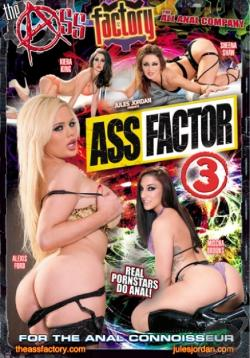Ver Ass Factor 3 (DvDrip) (Inglés) [torrent] online (descargar) gratis.
