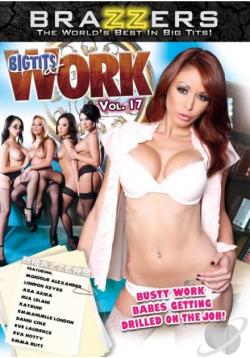 Ver Big Tits At Work 17 (DvDrip) (Inglés) [torrent] online (descargar) gratis.