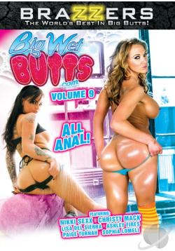 Ver Big Wett Butts 9 (DvDrip) (Inglés) [torrent] online (descargar) gratis.
