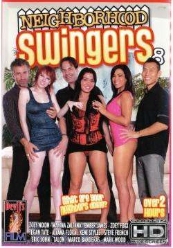 Ver Neighborhood Swingers 8 (DvDrip) (Inglés) [torrent] online (descargar) gratis.