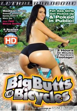Ver Big Butts On Bicycles (DvDrip) (Inglés) [torrent] online (descargar) gratis.