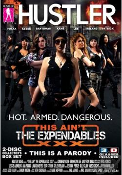 Ver This Aint The Expendables (DvDrip) (Inglés) [torrent] online (descargar) gratis.