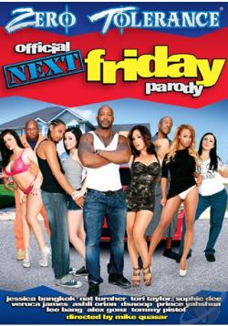 Ver Official Next Friday Parody (DvDrip) (Inglés) [torrent] online (descargar) gratis.