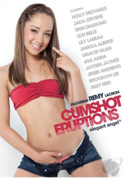 Ver Cumshot Eruptions (DvDrip) (Inglés) [torrent] online (descargar) gratis.
