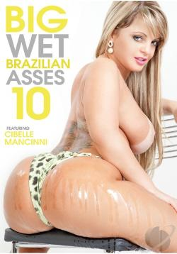 Ver Big Wet Brazilian Asses 10 (DvDrip) (Inglés) [torrent] online (descargar) gratis.