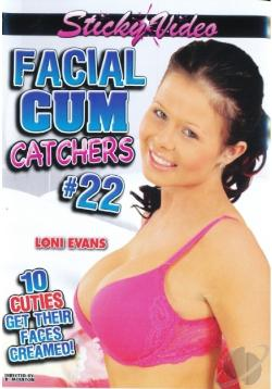 Ver Facial Cum Catchers 22 (DvDrip) (Inglés) [torrent] online (descargar) gratis.