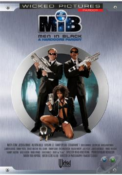 VerMen In Black A Hardcore Parody (DvDrip) (Inglés) [torrent] online (descargar) gratis.