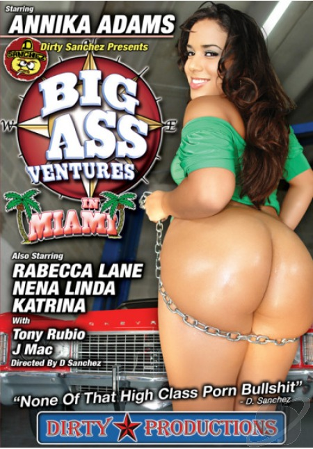 Ver Big Ass Ventures In Miami (DvDrip) (Inglés) [torrent] online (descargar) gratis.