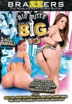 Ver Big Butts Like It Big 10 (DvDrip) (Inglés) [torrent] online (descargar) gratis.