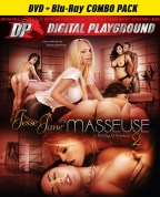 Ver The Masseuse 2 (DvDrip) (Inglés) [torrent] online (descargar) gratis.