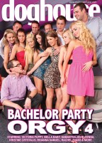 Ver Bachelor Party Orgy 4 (DvDrip) (Inglés) [torrent] online (descargar) gratis.