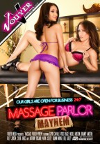 Ver Massage Parlor Mayhem (DvDrip) (Inglés) [torrent] online (descargar) gratis.