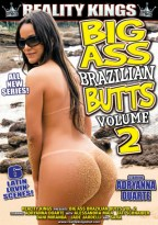 Ver Big Ass Brazilian Butts 2 (DvDrip) (Inglés) [torrent] online (descargar) gratis.