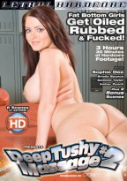 Ver Deep Tushy Massage 2 (DvDrip) (Inglés) [torrent] online (descargar) gratis.