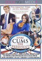 Ver Here Cums The President XXX Parody (DvDrip) (Inglés) [torrent] online (descargar) gratis.