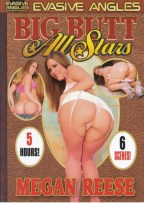 Ver Big Butt All Stars Megan Reese (DvDrip) (Inglés) [torrent] online (descargar) gratis.